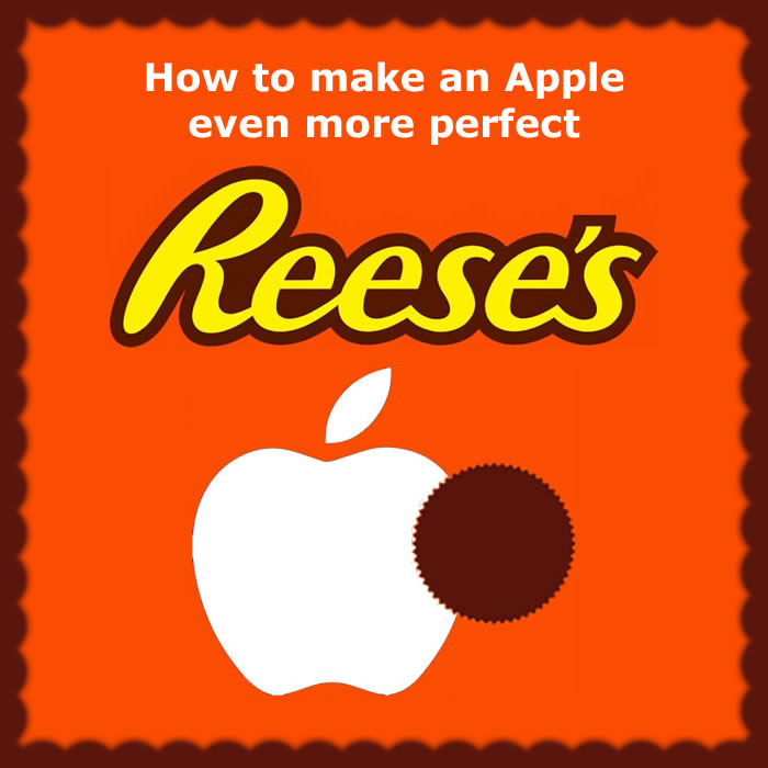 How to make an Apple even more perfect