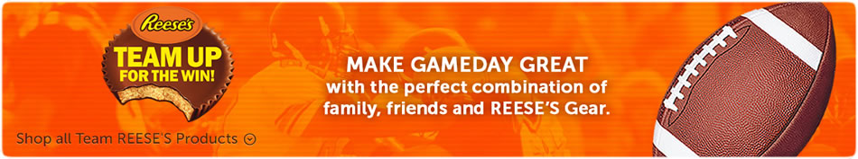 Shop all Team REESE'S Products